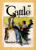 Cattle book cover thumbnail