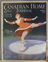 Canadian Home Journal March 1932 thumbnail