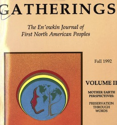 Gatherings Vol. 3 (1992) thumbnail