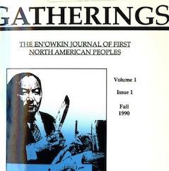 Gatherings Vol. 1 (1990) thumbnail