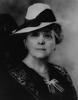 portrait of Lucy Maud Montgomery